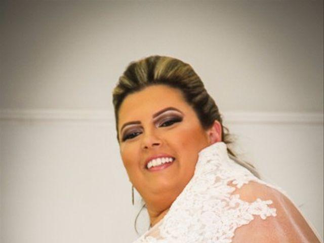 O casamento de Jeferson e Juliana em Caxias do Sul, Rio Grande do Sul 8