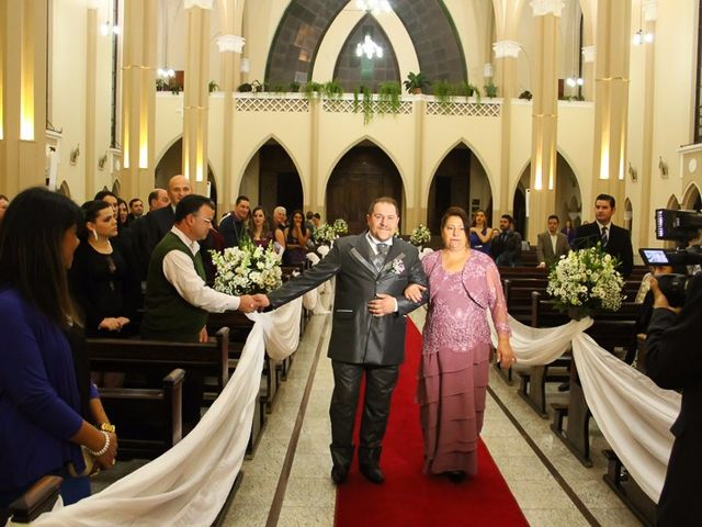 O casamento de Jeferson e Juliana em Caxias do Sul, Rio Grande do Sul 15