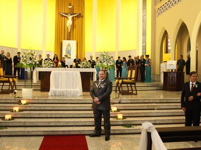 O casamento de Jeferson e Juliana em Caxias do Sul, Rio Grande do Sul 16