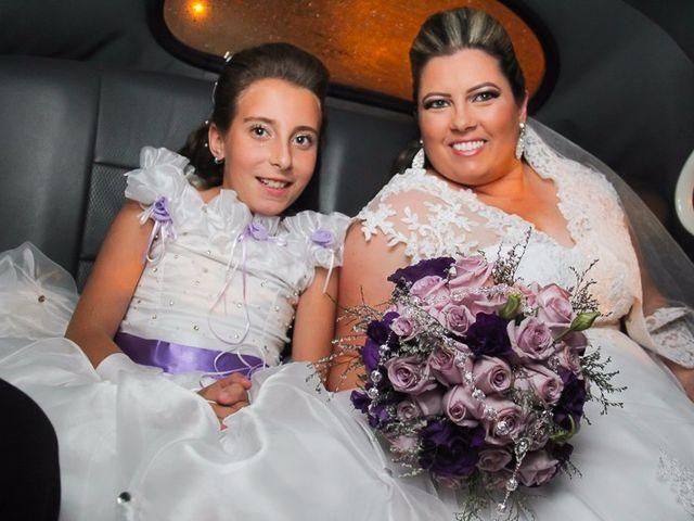 O casamento de Jeferson e Juliana em Caxias do Sul, Rio Grande do Sul 17