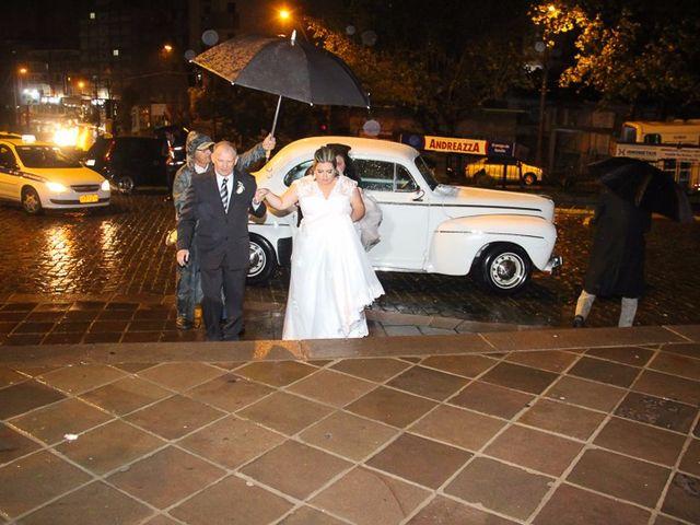 O casamento de Jeferson e Juliana em Caxias do Sul, Rio Grande do Sul 19
