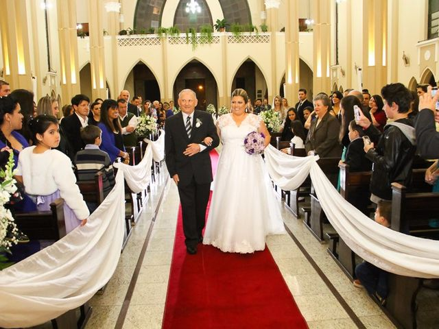 O casamento de Jeferson e Juliana em Caxias do Sul, Rio Grande do Sul 20