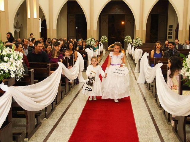 O casamento de Jeferson e Juliana em Caxias do Sul, Rio Grande do Sul 21