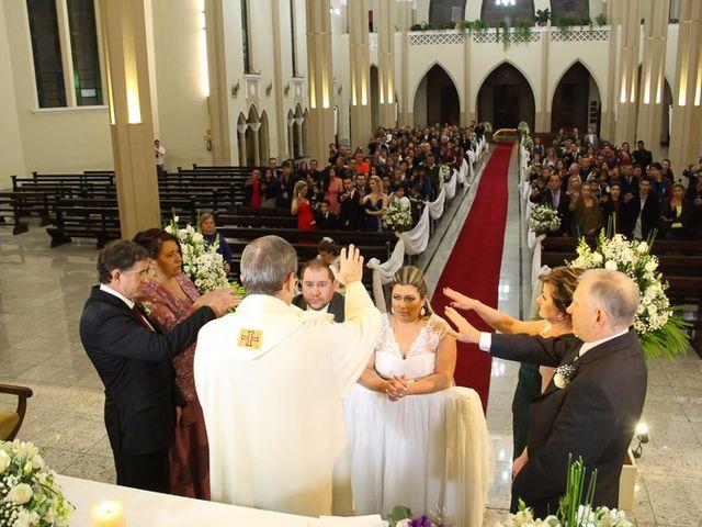 O casamento de Jeferson e Juliana em Caxias do Sul, Rio Grande do Sul 23