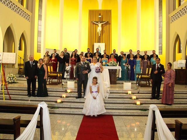 O casamento de Jeferson e Juliana em Caxias do Sul, Rio Grande do Sul 25