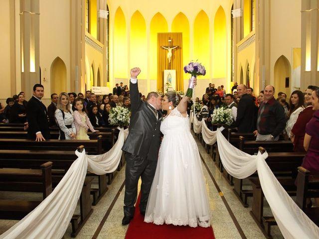 O casamento de Jeferson e Juliana em Caxias do Sul, Rio Grande do Sul 26
