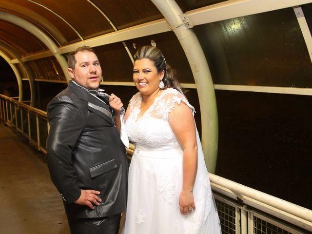 O casamento de Jeferson e Juliana em Caxias do Sul, Rio Grande do Sul 28