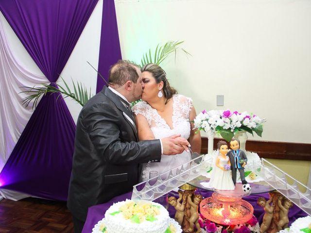 O casamento de Jeferson e Juliana em Caxias do Sul, Rio Grande do Sul 30