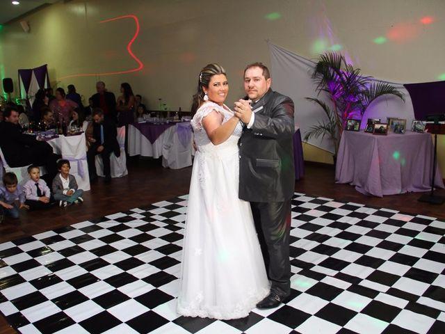 O casamento de Jeferson e Juliana em Caxias do Sul, Rio Grande do Sul 31