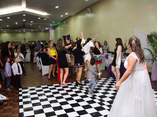 O casamento de Jeferson e Juliana em Caxias do Sul, Rio Grande do Sul 33