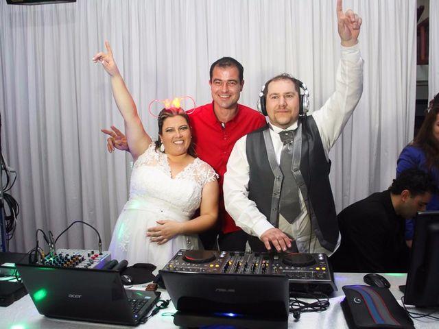 O casamento de Jeferson e Juliana em Caxias do Sul, Rio Grande do Sul 34