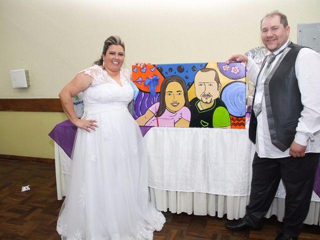 O casamento de Jeferson e Juliana em Caxias do Sul, Rio Grande do Sul 35