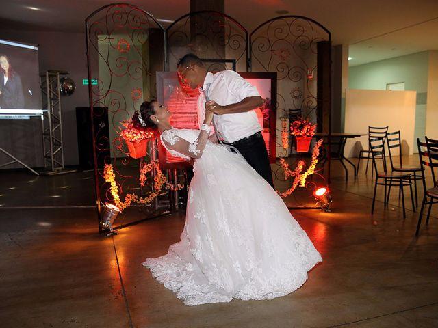 O casamento de Ednamara e Eduardo