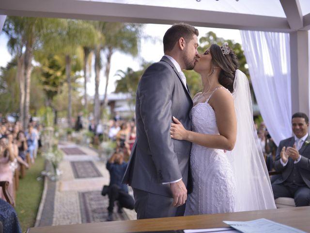 O casamento de Nathalia e Tiago