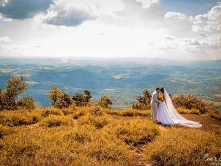 O casamento de Naruna e Silas 2