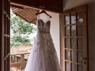 O casamento de Jeane e Cesar 1