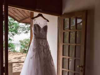 O casamento de Jeane e Cesar 2