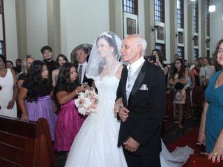 O casamento de Priscila  e Pedro 1