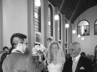 O casamento de Priscila  e Pedro 2