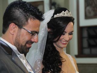 O casamento de Priscila  e Pedro