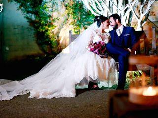 O casamento de Carina e Fellipe 2