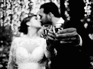 O casamento de Carina e Fellipe 3