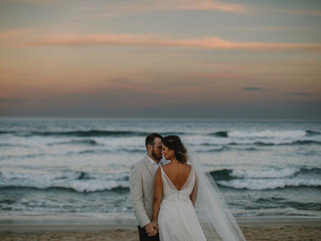 O casamento de Bianca e Henrique