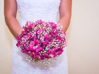 O casamento de Danielle e Átila 3