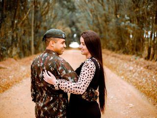 O casamento de Camily e Gean 2
