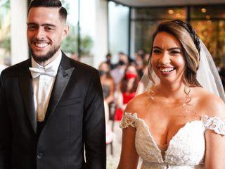 O casamento de Joice e Renato 2