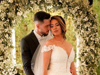 O casamento de Joice e Renato 3