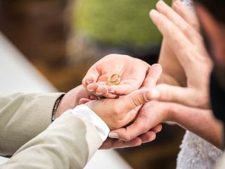 O casamento de Helizabete e Hemerson 1