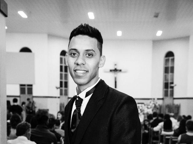 O casamento de Wilian e Nubia em Ribeirão das Neves, Minas Gerais 4