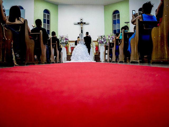 O casamento de Wilian e Nubia em Ribeirão das Neves, Minas Gerais 7