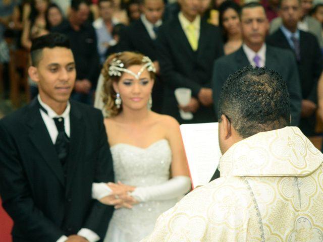 O casamento de Wilian e Nubia em Ribeirão das Neves, Minas Gerais 8