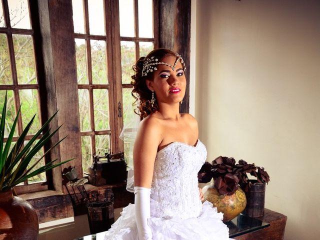 O casamento de Wilian e Nubia em Ribeirão das Neves, Minas Gerais 12