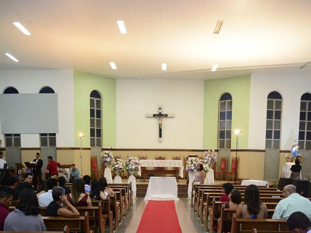 O casamento de Wilian e Nubia em Ribeirão das Neves, Minas Gerais 3