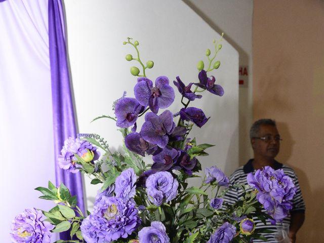 O casamento de Wilian e Nubia em Ribeirão das Neves, Minas Gerais 19