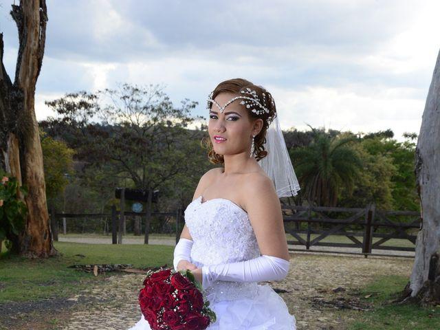 O casamento de Wilian e Nubia em Ribeirão das Neves, Minas Gerais 22