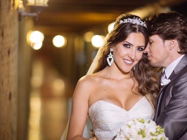 O casamento de Jessica e Edson