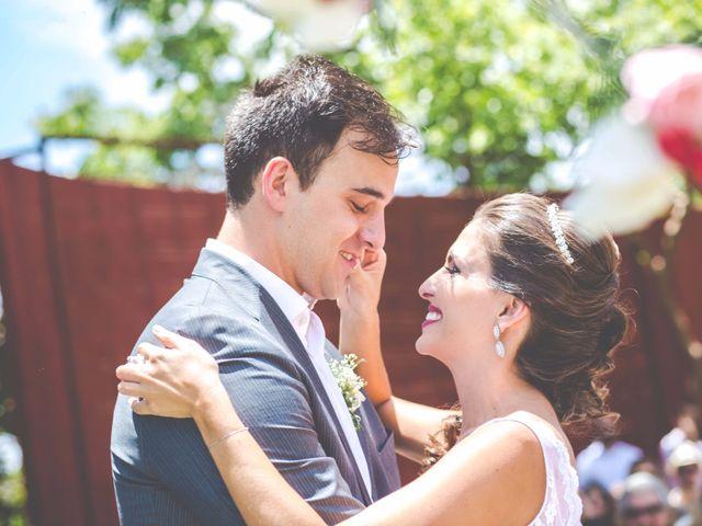 O casamento de Isabela e Fernando