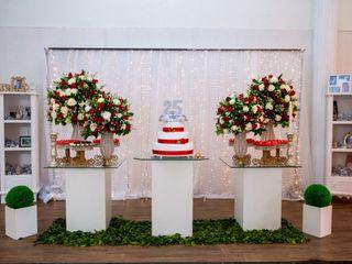 O casamento de Rosa e Danilo 3