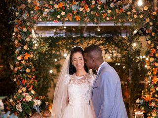 O casamento de Denise Luiza  e Natanielton Santos  1