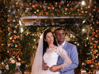 O casamento de Denise Luiza  e Natanielton Santos  2