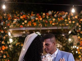 O casamento de Denise Luiza  e Natanielton Santos  3