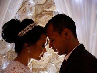 O casamento de Dayse e Silas 1