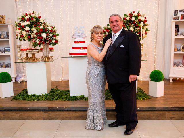 O casamento de Rosa e Danilo