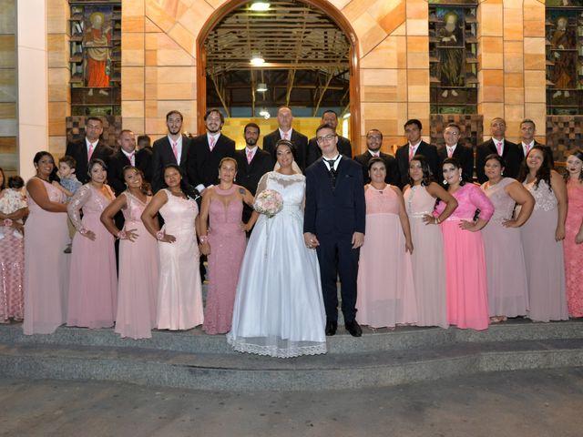 O casamento de Carlos e Amanda em Francisco Morato, São Paulo 13