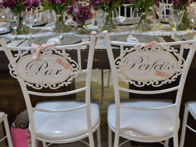 O casamento de Carlos e Amanda em Francisco Morato, São Paulo 15