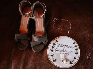 O casamento de Yasmin e Guilherme 3